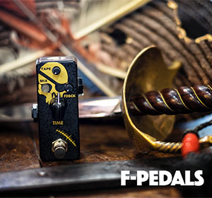 F-Pedals